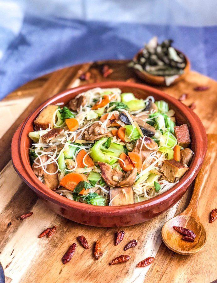 Мифун (блюдо китайской кухни)
